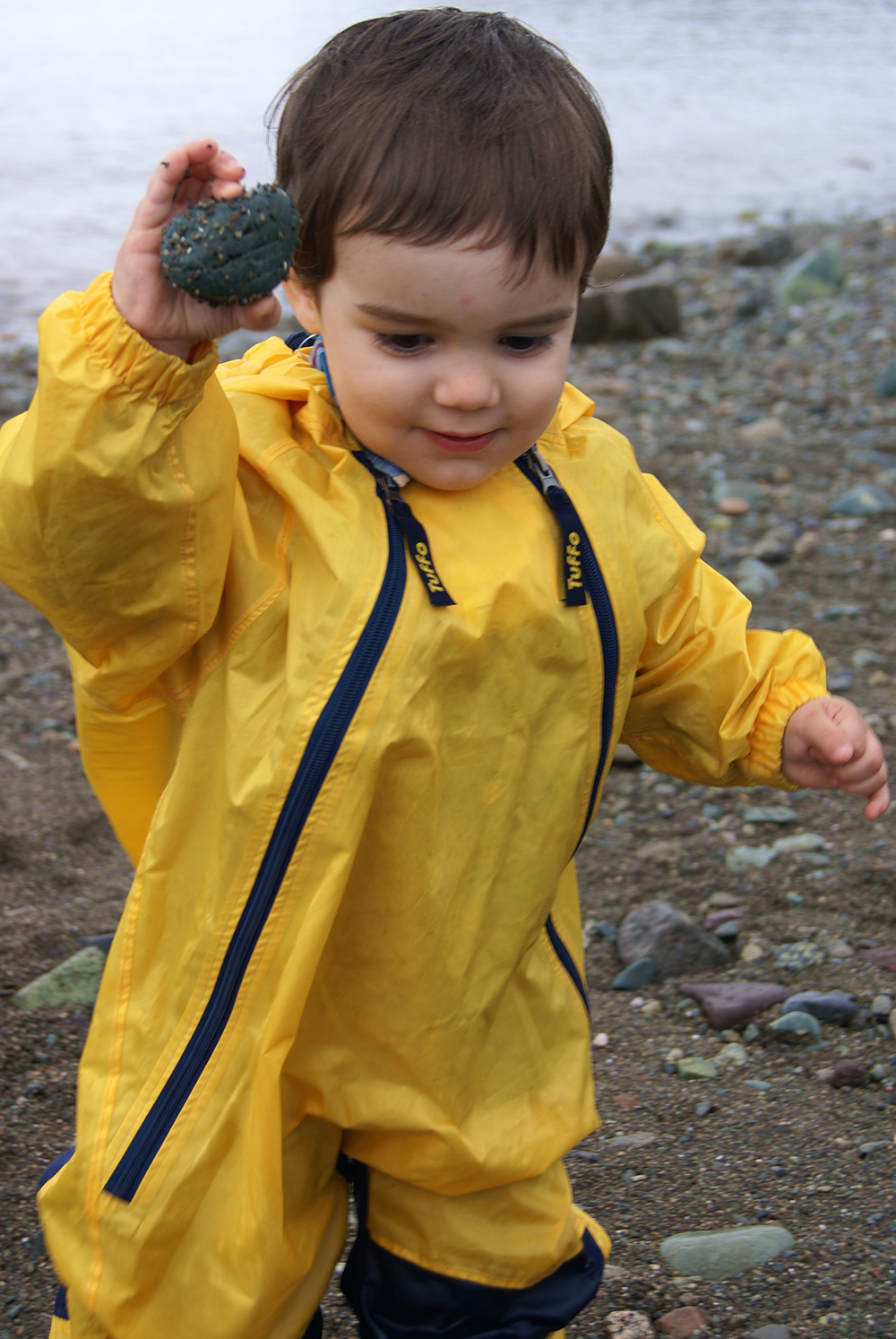 Rocks, nature's best toy
